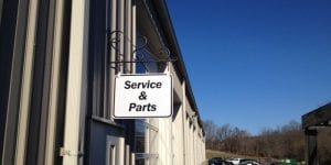 Auto Service in Frederick, Maryland