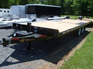 Auto Body Shop and Trailer Sales- Frederick & Germantown MD