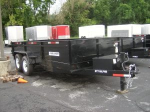 Trailer & Used Car Sales- Dealer in Urbana & Frederick MD
