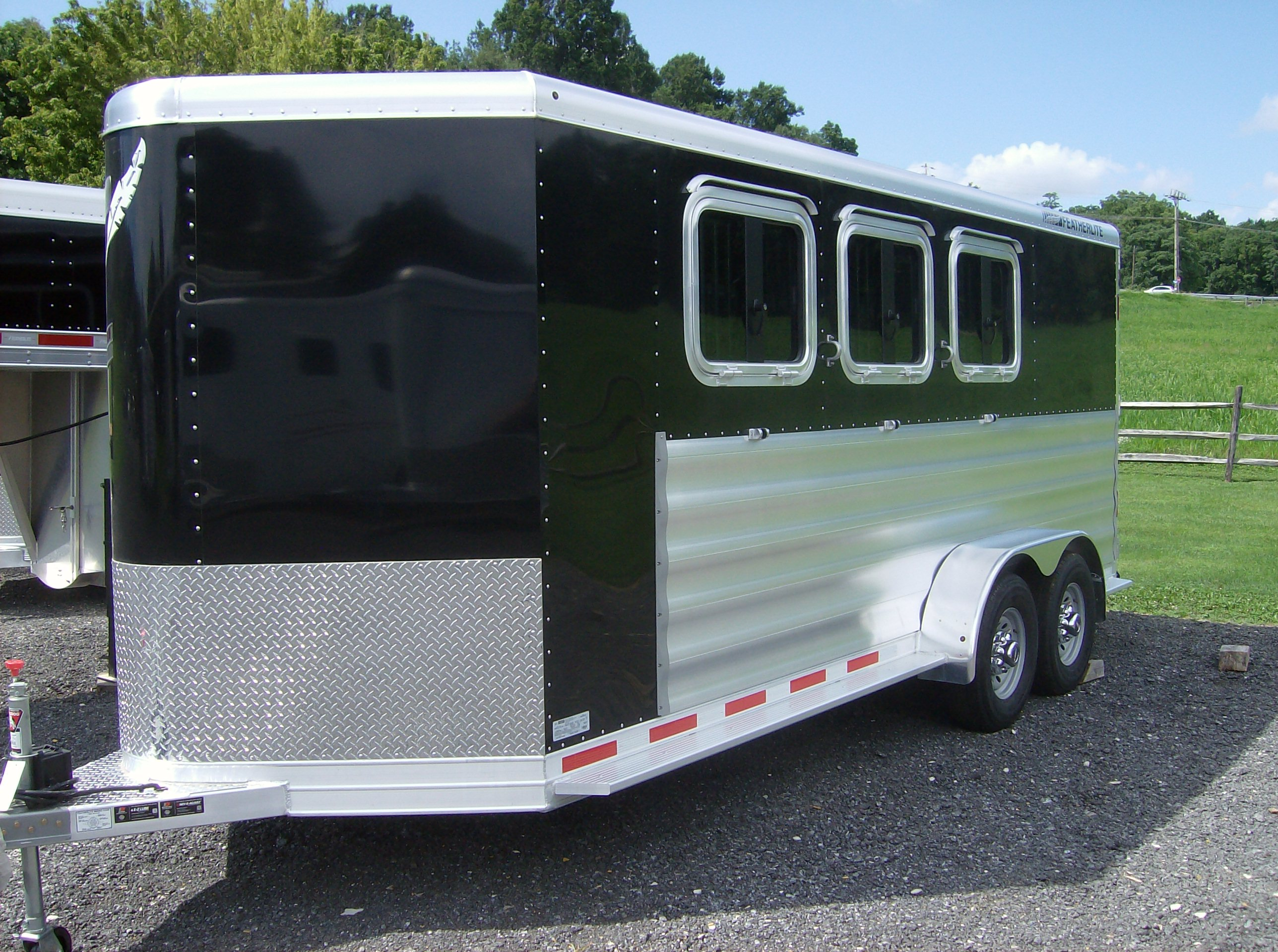 Trailer Sales & Auto Body Shop- Frederick & Germantown MD