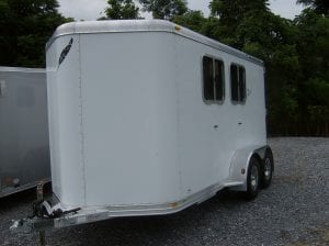 Used Trailer Sales and Auto Service in Frederick MD