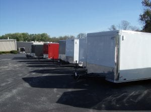 Trailer- Maryland State Auto Inspections & Sale in Frederick