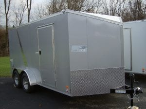 Trailer Sales- Maryland State Auto Inspections and Body Shop- Frederick, Germantown & Urbana MD